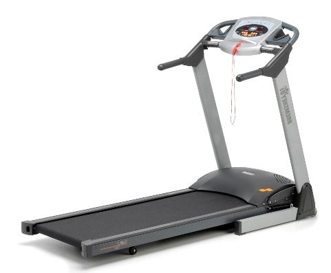 Bremshey scout treadmill