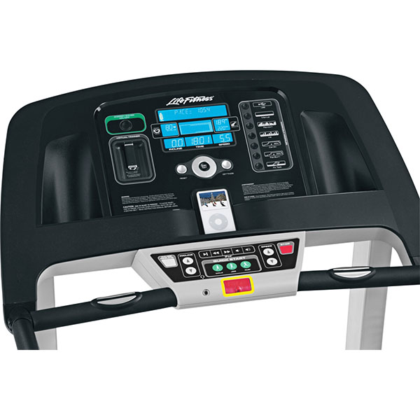 Life Fitness Treadmill Operation Manual: Life Fitness F1 Smart Folding Treadmill Review