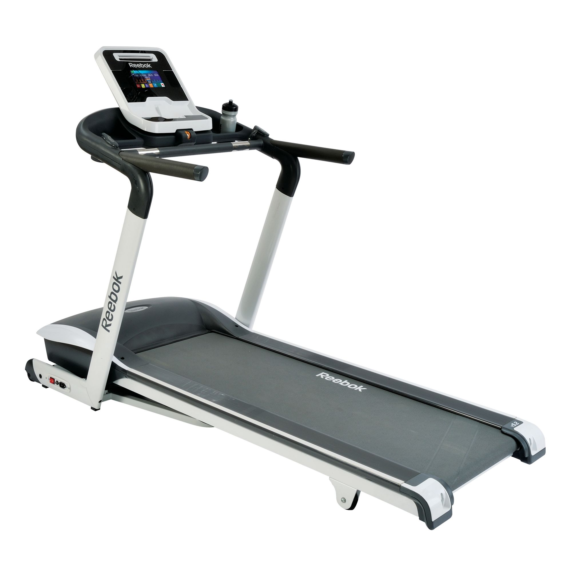 Reebok T5.2 Folding Treadmill Review