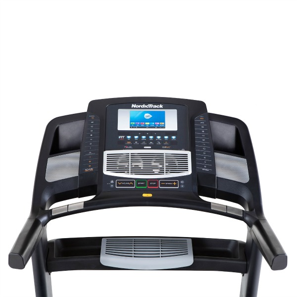 NordicTrack Elite 2500 Treadmill - Review & UK Offers