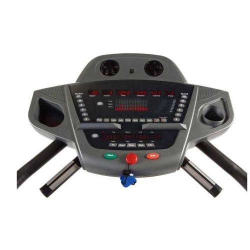 Fuel Fitness ET488 Treadmill Console