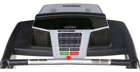 Proform 705 ZLT Treadmill Console