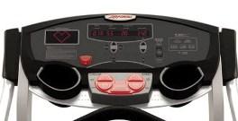 Life Fitness T3.5 Treadmill Console