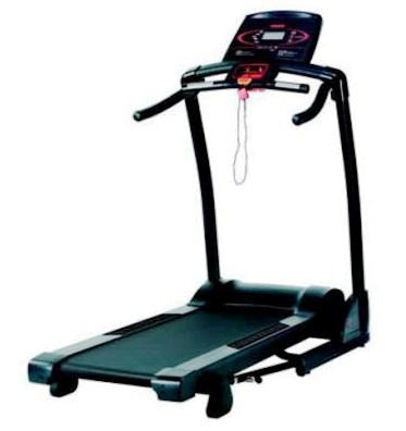 york fitness t101 treadmill review  best uk deal
