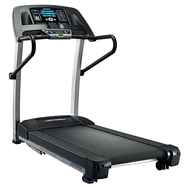 Life Fitness Treadmill Won T Start: Life Fitness F1 Smart Folding Treadmill Review