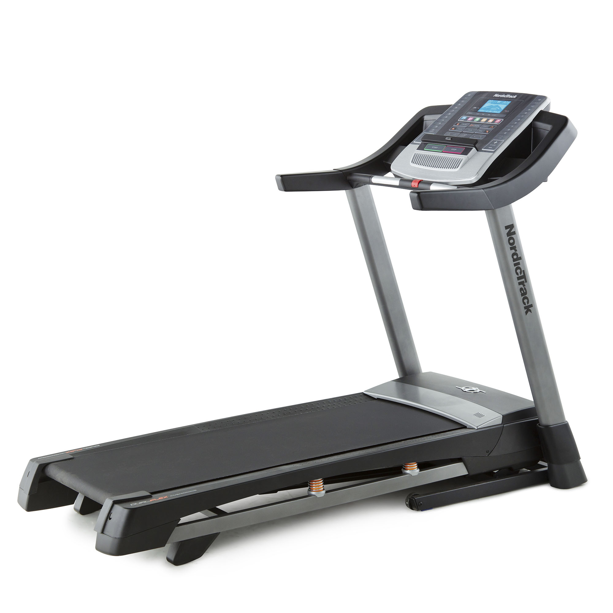 Sole Treadmill Order Tracking: NordicTrack T12.2 Treadmill Review