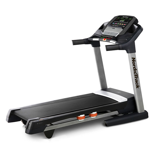 Nordictrack T13 0 Folding Treadmill Review