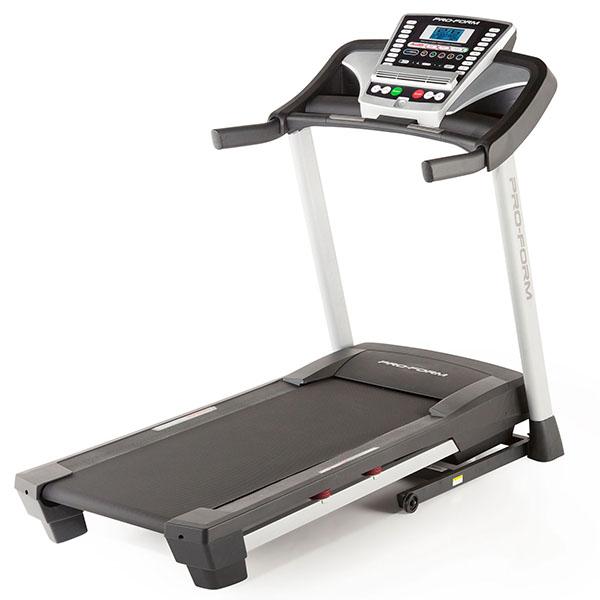 Livestrong Treadmill Rating: ProForm 730 ZLT Treadmill Review, Rating & Retailer Offers